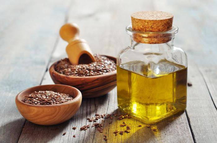 Sesame oil: benefit and harm